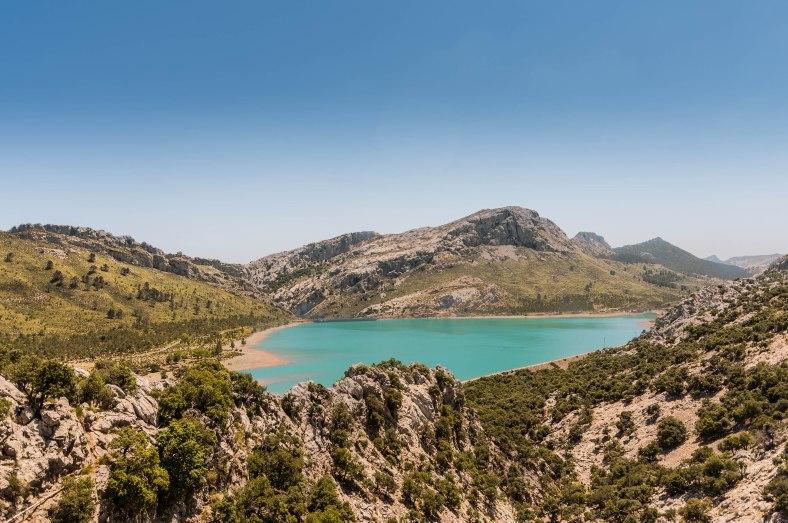 Cuber-Lake