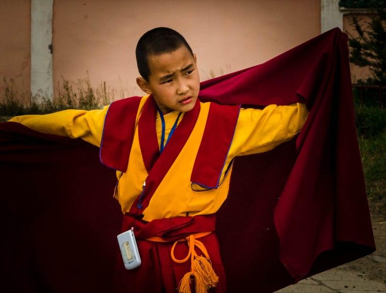 Youthful spirituality