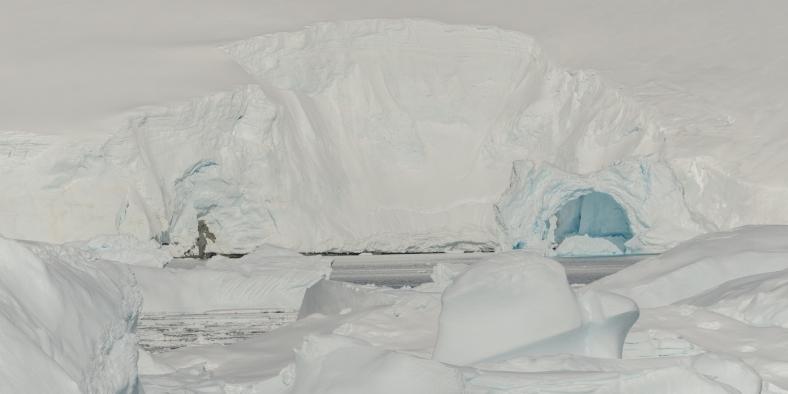 Detaille Island - 66°52′S 66°47′W