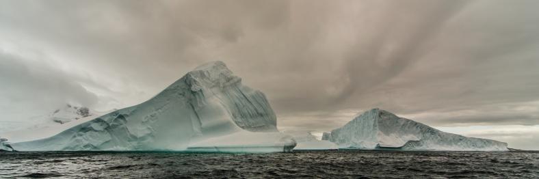 Iceberg Graveyard II